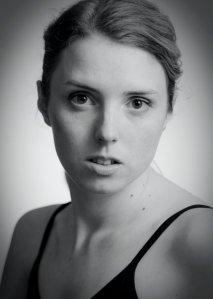 Amanda Gareis Headshot